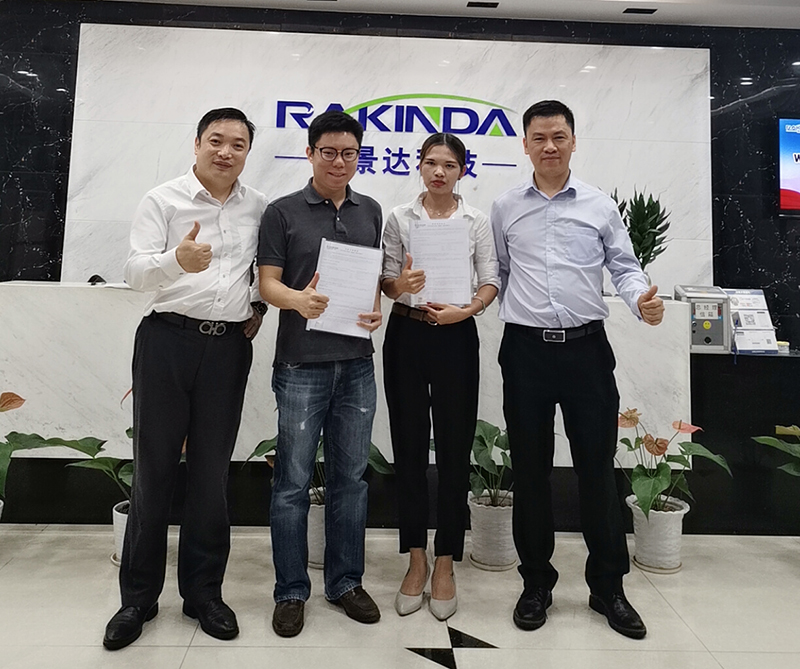 Malaysia Distributor