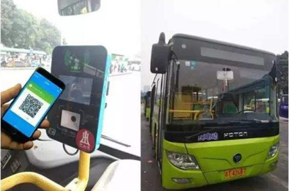 LV4200 Scanner Module Widely Using in Smart Bus