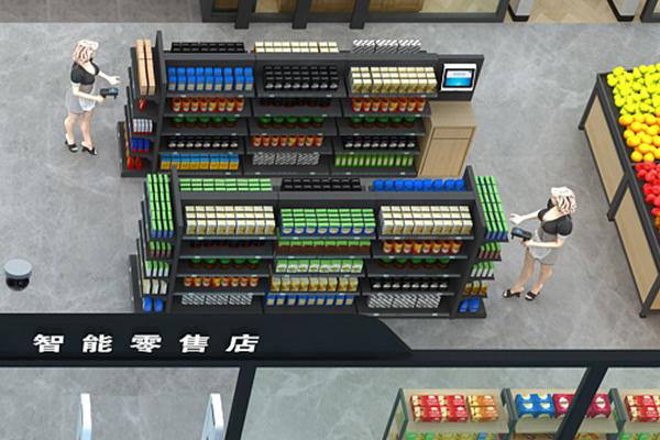 Rakinda As Solution Provider in New Retail Business