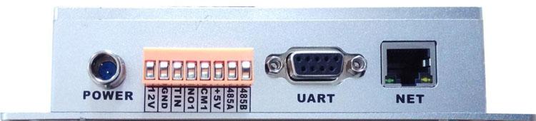 SM-8300 Desktop Metal Reader