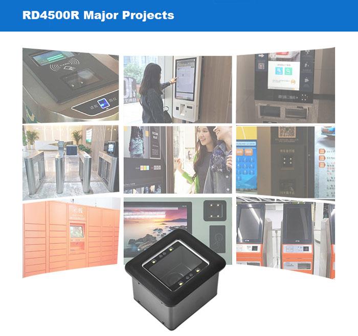 RD4500R OEM