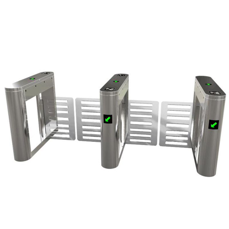 SM-B09BD Automatic Flap Barrier Gate Access Control System