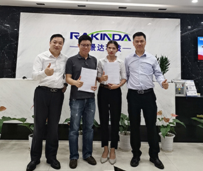 Malaysia Distributor with Further Business in New Retail Solution