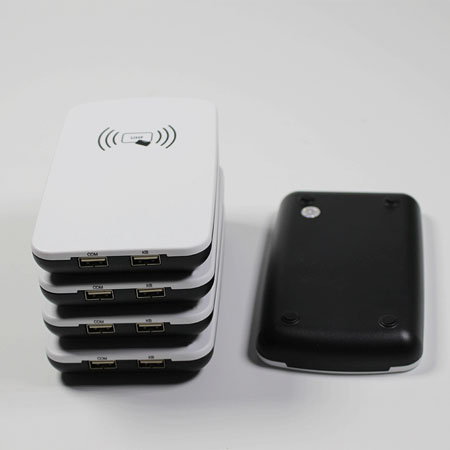 SM6210 Desktop UHF RFID Reader Writer