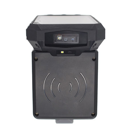 S4 PLUS Android UHF Handheld RFID Reader