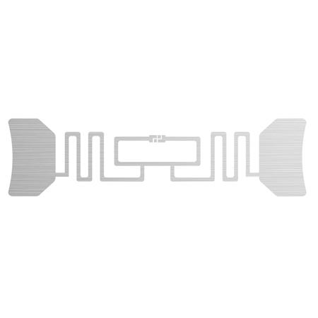 SM-TF8029-C17 UHF Inlay Factory ODM OEM