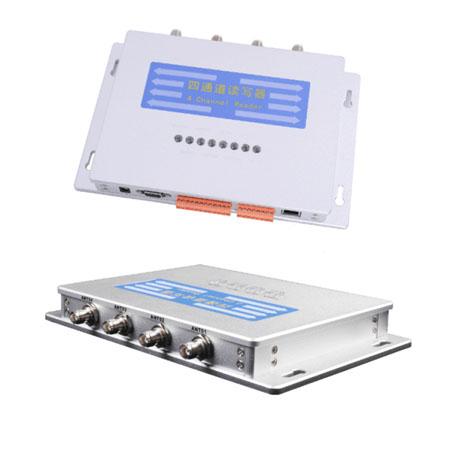 SM928  4 Channel UHF RFID Reader