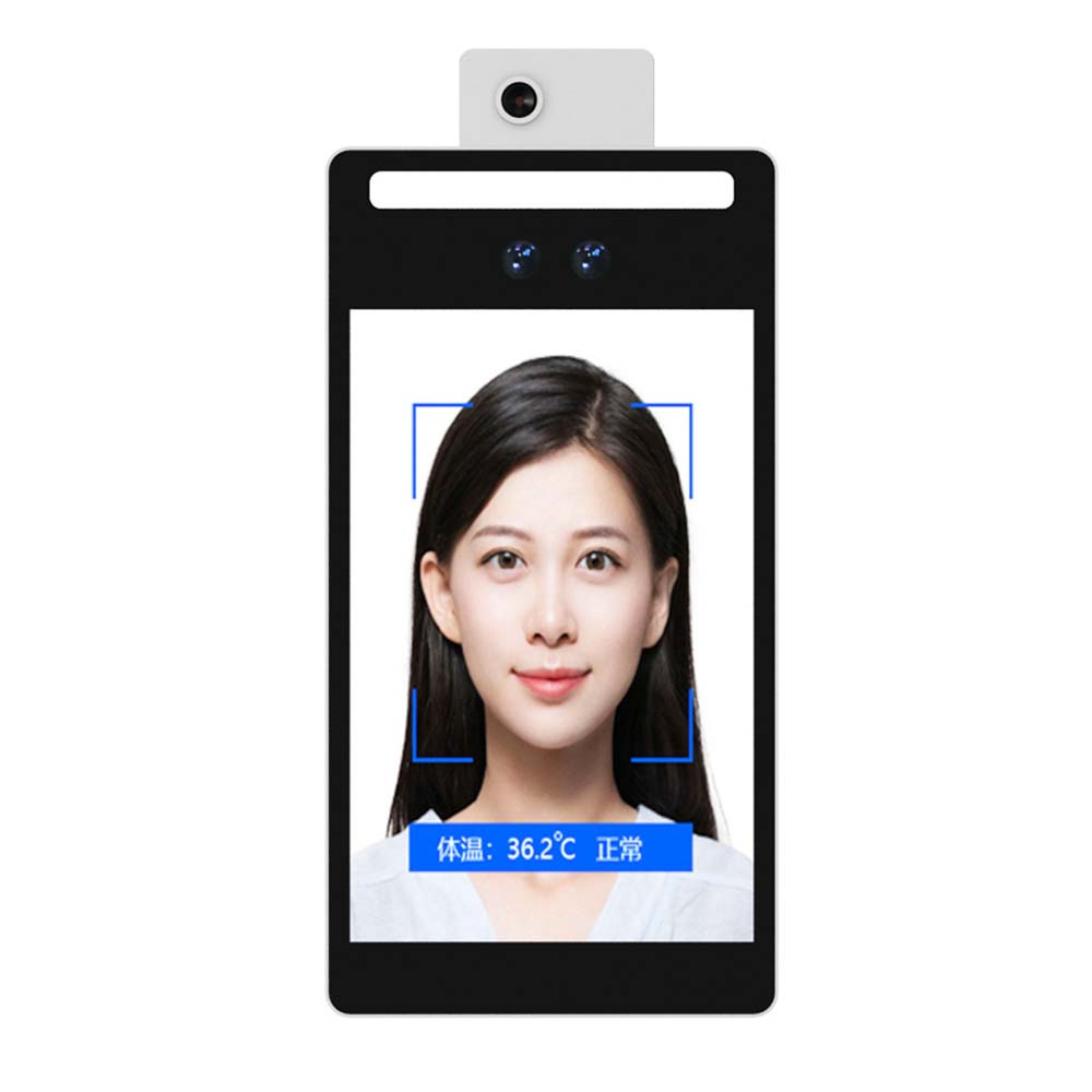F2-H Android Contactless Access Control Face Recognition System