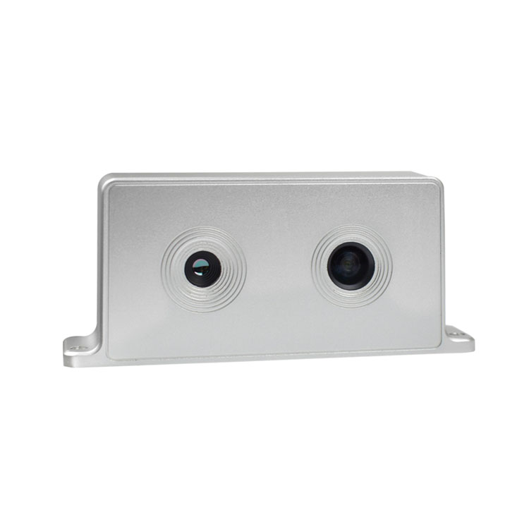 FT20 3D IR Thermal Imaging RGB Face Recognition Camera