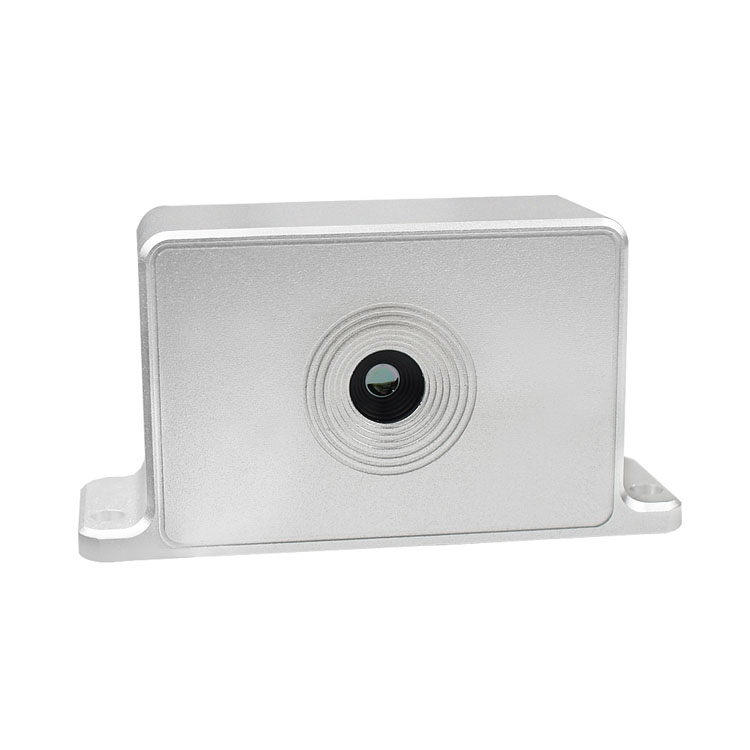 FT10 Android Face Recognition Thermal Imaging Camera with USB Port