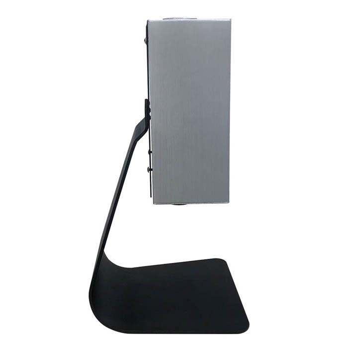 TF88 Desktop Automatic Thermometer Hand Sanitizer Dispenser