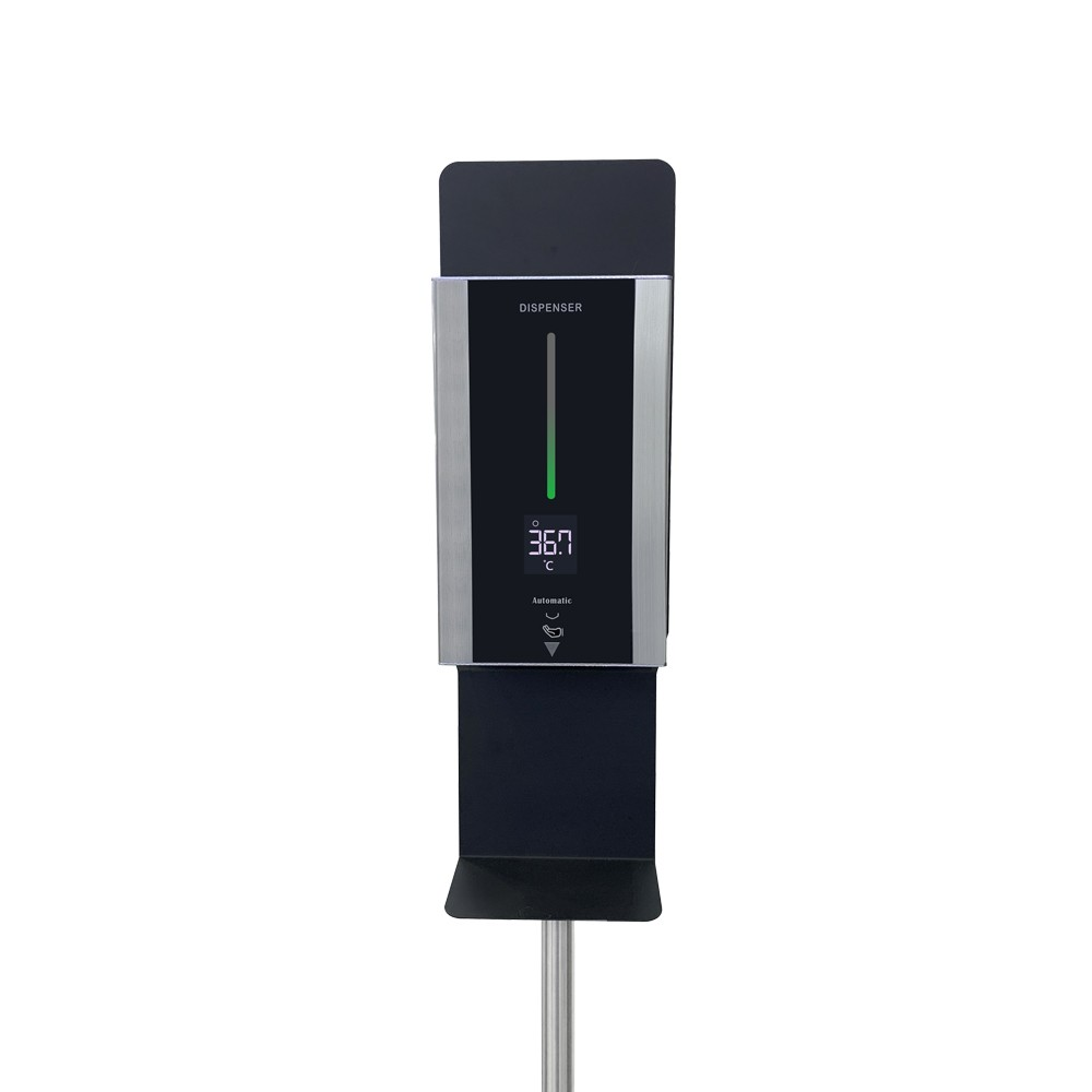 TF88 Stand Type Touchless Hand Gel Dispenser