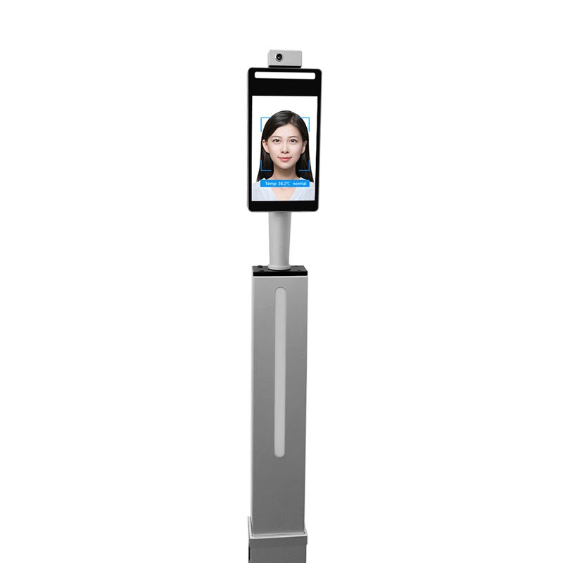 F2-FH Face Recognition Attendance Machine with Forehead Temperature Measurement