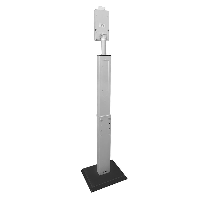 F2-FH Face Recognition Infrared Temperature Measurement Terminal